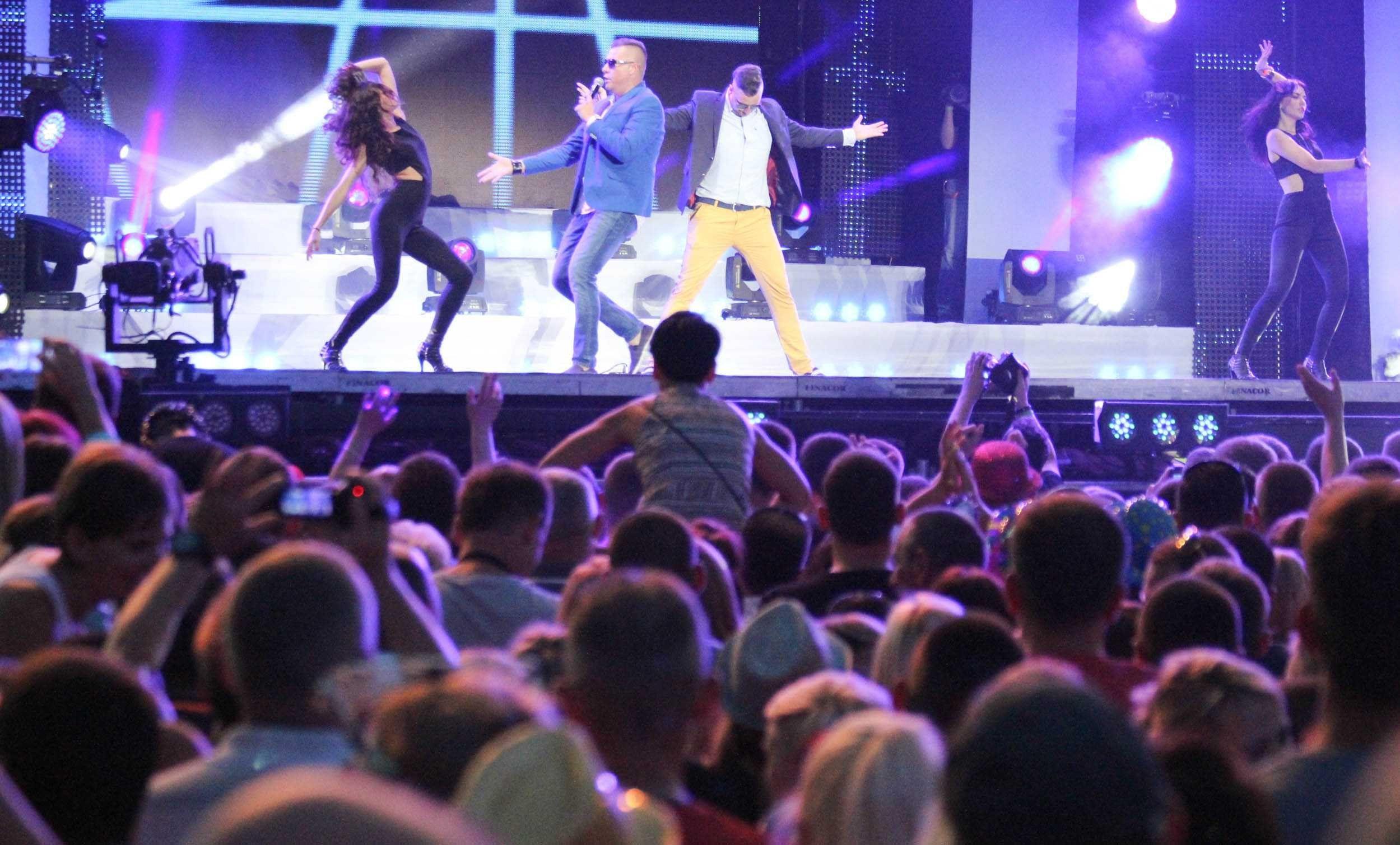de1dfdfa6d Festiwal Muzyki Tanecznej w Olsztynie. Znamy więcej szczegółów ...
