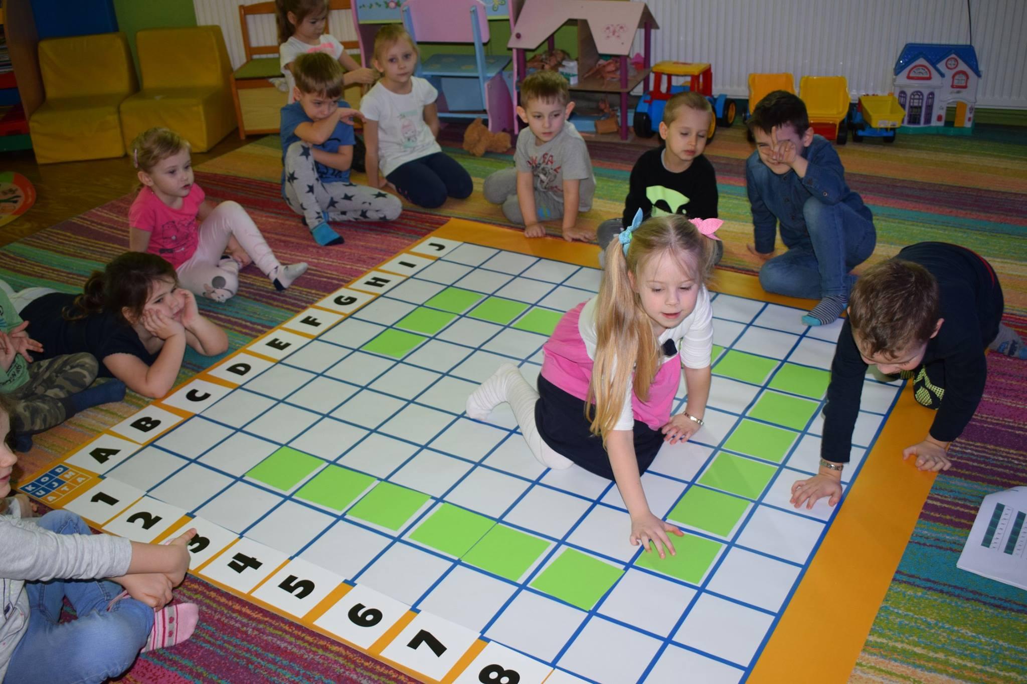 Uczymy Dzieci Programować Działdowo