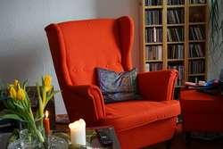 Jak wybierałam fotel do salonu…