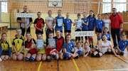 Lechowo pewne gry w finale województwa