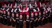 Cheerleaderki z Elbląga na mistrzostwach Polski
