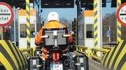 Na autostradzie ruszają patrole motocyklowe GDDKiA