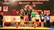 Kinga Korneluk zdobyła srebrny medal