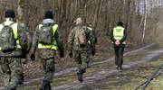 Szukali kolejnych martwych dzików chorych na ASF [zdjęcia]