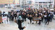Minister środowiska dziękuje uczestnikom Młodzieżowego Strajku Klimatycznego