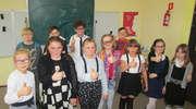 Wiosennie, sportowo i wesoło w Szkole Podstawowej w Szkotowie