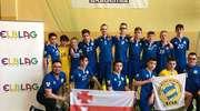 IKS ATAK drużyna młodzika w półfinałach Mistrzostw Polski