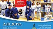 Regionalny Turniej w Judo Olimpiad Specjalnych