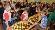 Turniej Szachowy w Uzdowie