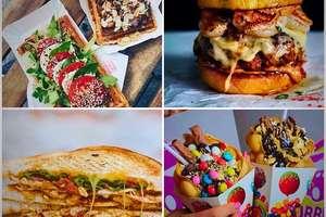 Już w najbliższy weekend Zlot FoodTracków w Nidzicy!