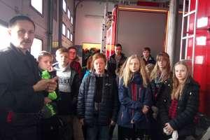 Jaki wybrać zawód? - zastanawiają się uczniowie z Boleszyna