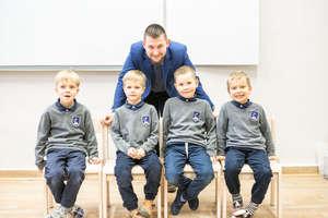 Pełna wartości szkoła w Olsztynie