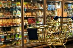 Ceny rosną bardzo szybko. Spiralę inflacji nakręca żywność