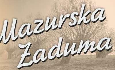 Turniej Poezji Śpiewanej - Mazurska Zaduma 2019