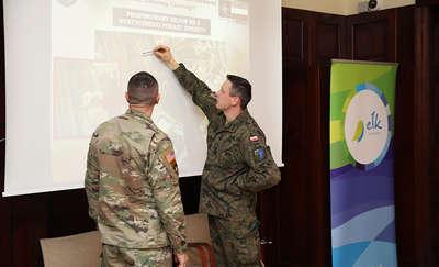 Ćwiczenia NATO m.in. w Ełku. Będzie pokaz uzbrojenia