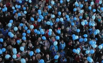 Świat na niebiesko. Dzisiaj obchodzimy Światowy Dzień Autyzmu