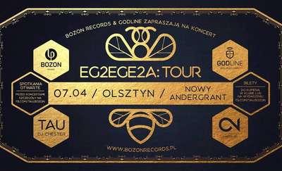 Egzegeza: Księga Pszczół · Tau · Olsztyn · Nowy Andergrant- 07.04.2019