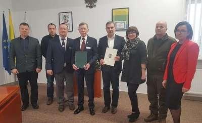 Jest porozumienie na linii Polski Związek Wędkarski - Gmina Orzysz