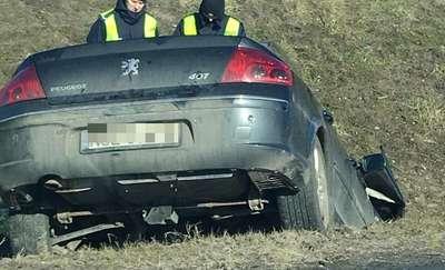 Uwaga! Niebezpiecznie na drogach regionu