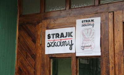 Nauczyciele zadecydują w referendach, czy przystąpią do strajku