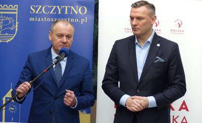 Szczytno gospodarzem Mistrzostw Polski kadetów w piłce siatkowej
