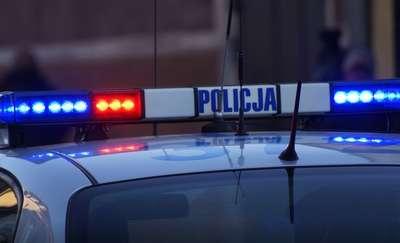 Olecko: Funkcjonariusz po służbie udaremnił dalszą jazdę nietrzeźwemu kierującemu