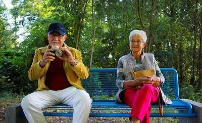 Szczęście i dojrzałość idą w parze
