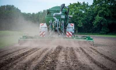 Nie ryzykuj zakupu podrobionych środków ochrony roślin