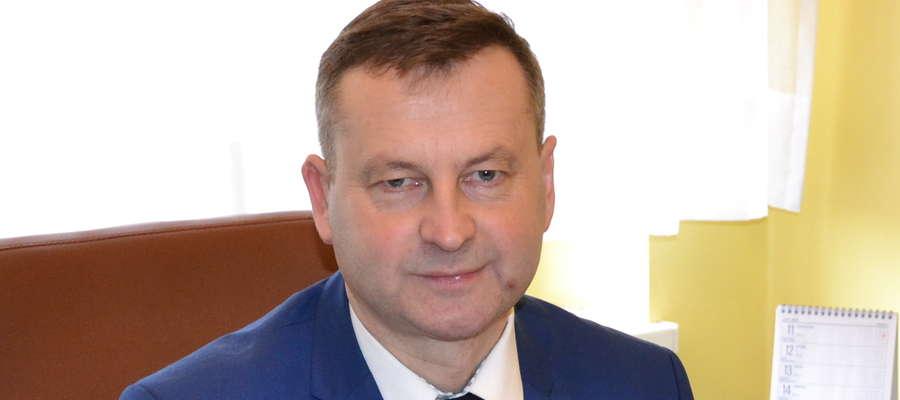 Od 1 stycznia 2019 roku Andrzej Brach powołany został na stanowisko zastępcy wójta Gminy Iława