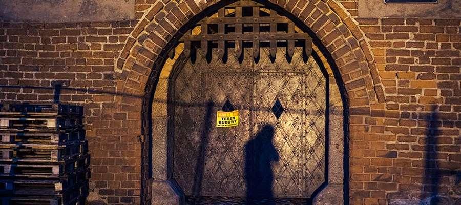 Nie wiadomo, kiedy zamek otworzy swoją bramę dla zwiedzających