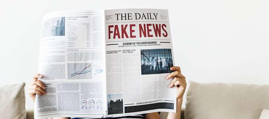 Fake news,