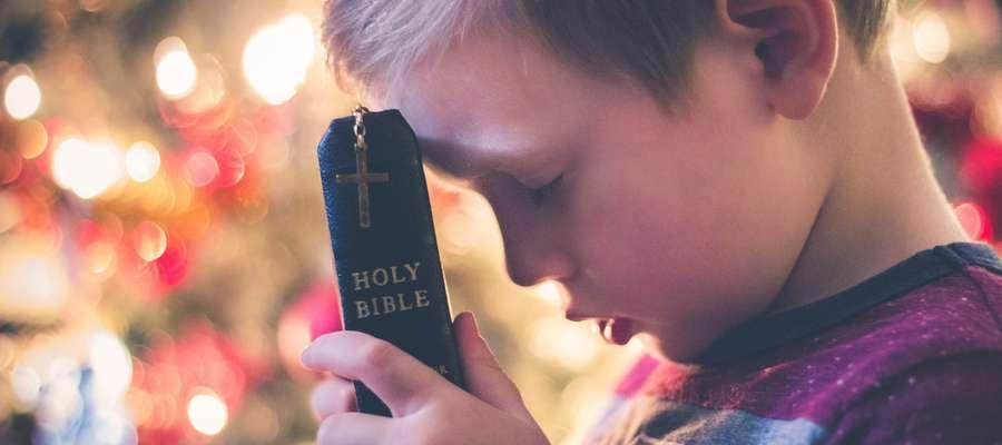 Dla ewangelicznych chrześcijan święta to czas modlitwy