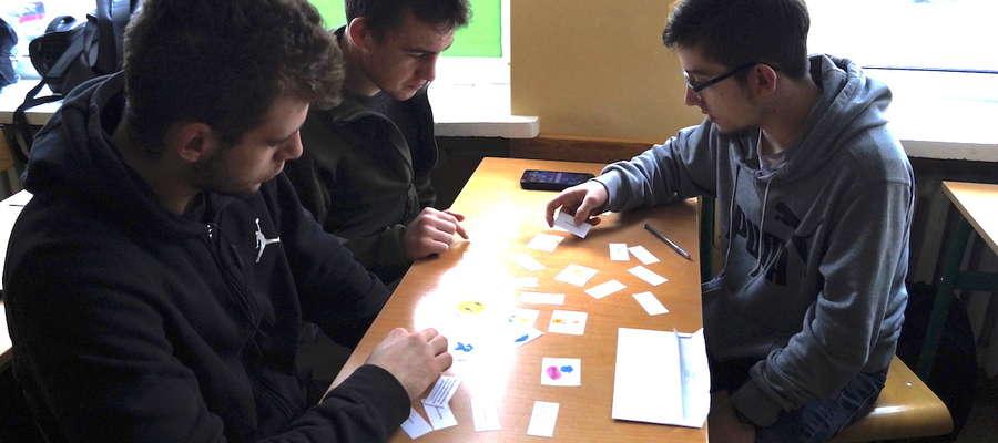 Uczniowie ZST-I wzięli w środę (6.03) udział w warsztatach przybliżających tematykę Unii Europejskiej