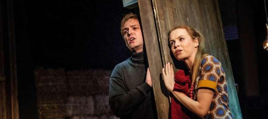 Podczas 18. EWT widzowie zobaczą m.in. Przedstawienie Hamleta we wsi Głucha Dolina