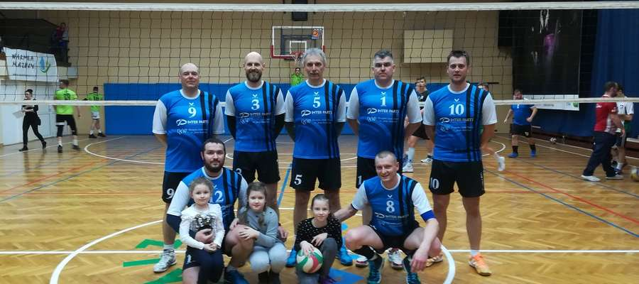 Inter Parts OSW Olsztyn
