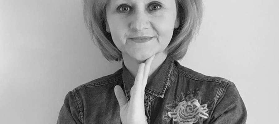 Izabela Cydzik chce pomagać kobietom dotkniętym wulwodynią