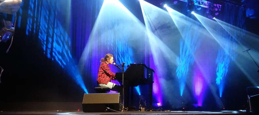 Julita Zielińska, laureatka ubiegłorocznej edycji, którą usłyszymy także w tym roku