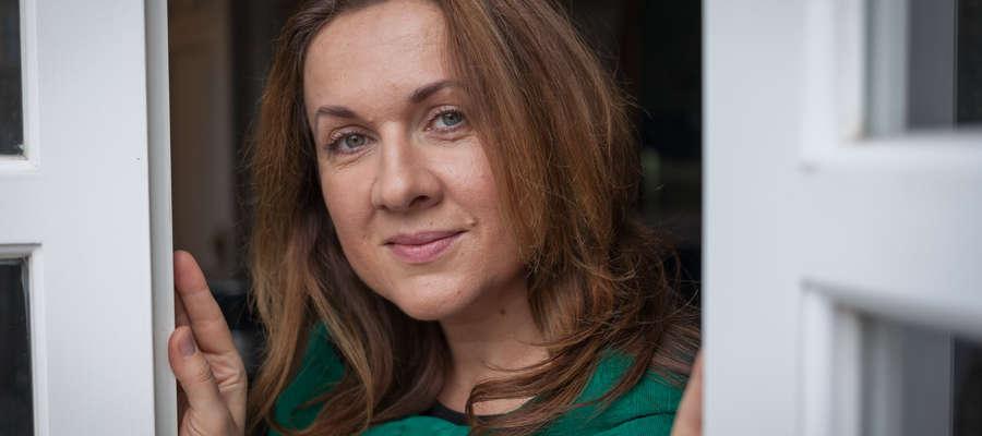 Dr Elżbieta Korolczuk