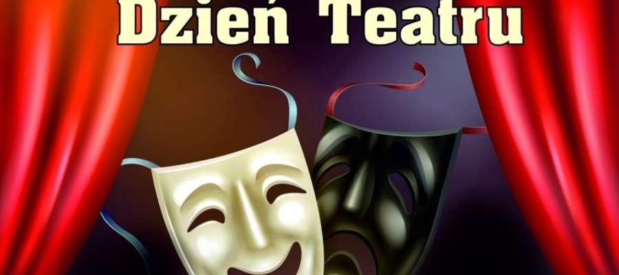Międzynarodowy Dzień Teatru