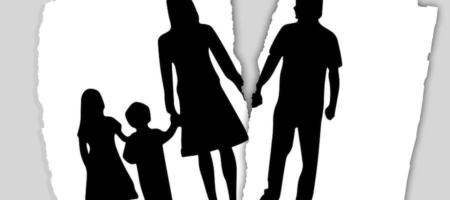 Rozwód przestaje być tematem tabu