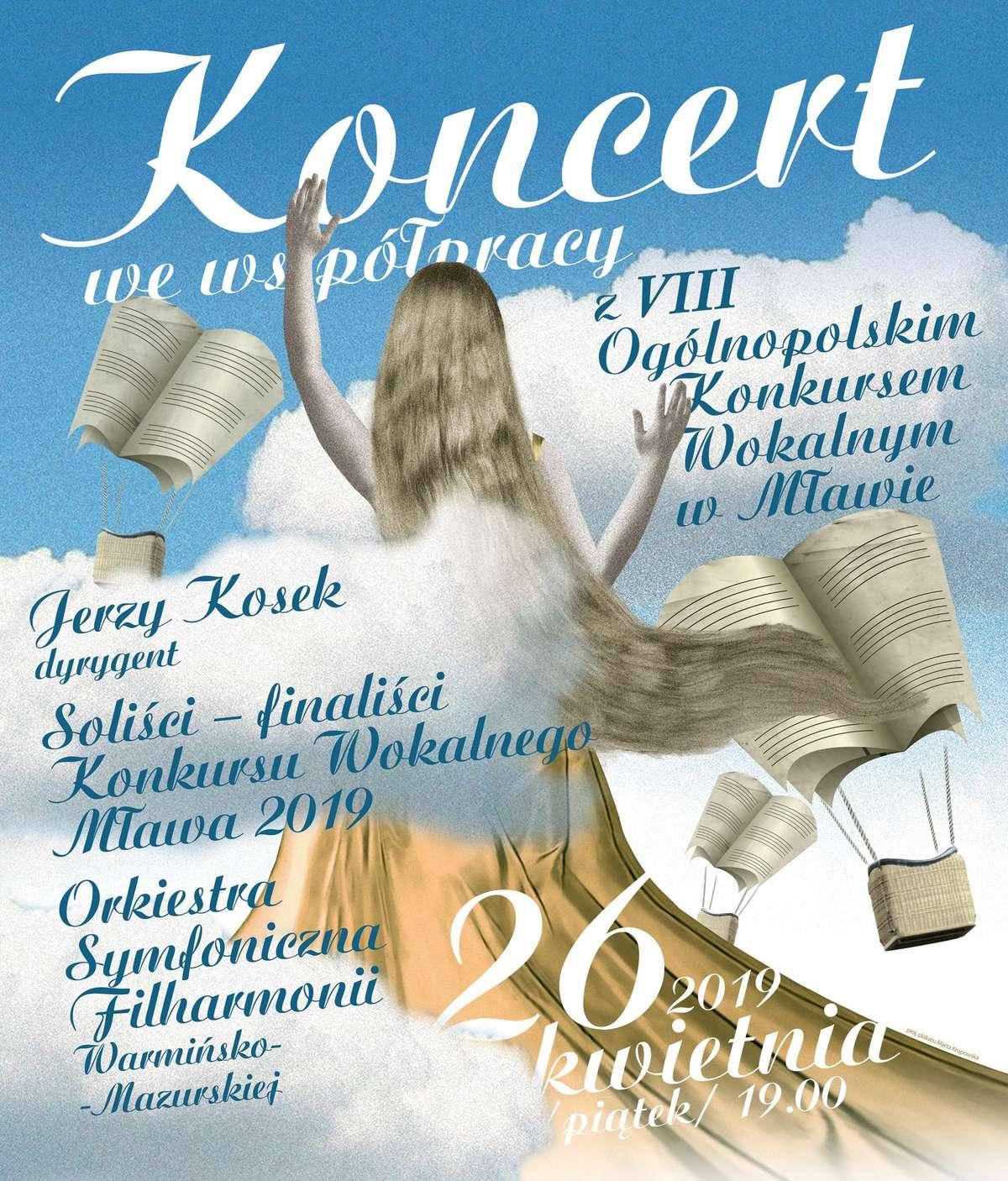 Koncert finalistów i laureatów konkursu im. Zdzisława Skwary - full image