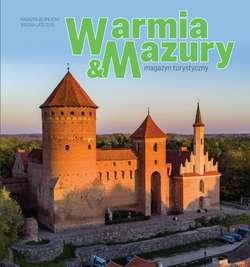 Pobierz najnowszy magazyn turystyczny Warmia&Mazury