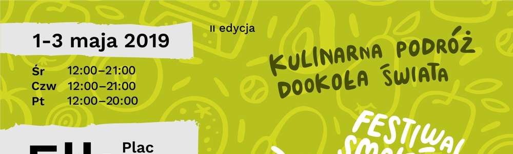 II Festiwal Smaków Foodtrucków w Ełku