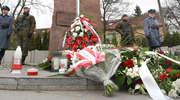 Uroczyste obchody rocznicy katastrofy pod Smoleńskiem [ZDJĘCIA]
