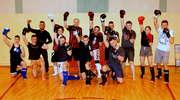 Sekcja Kick-boxingu w Przasnyszu