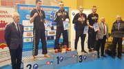 Dwa tytuły Mistrza Polski dla Adriana Durmy