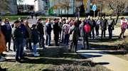 """32. wycieczka z cyklu """"Historia jednej ulicy"""": Powędrowali ulicą Smolki w Iławie"""
