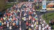 Łódź rozbudziła się aktywnością sportową. W maratonie wystartowali nidziczanie