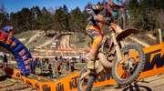 Inauguracja Enduro Race w Lidzbarku Warmińskim