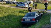 Spowodował groźny wypadek i uciekł. Policja szuka świadków zdarzenia